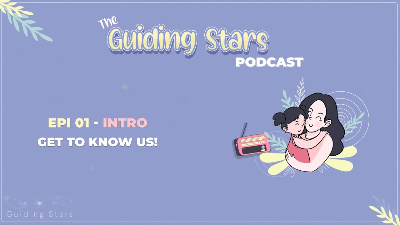 Guiding Starts Podcast ep1