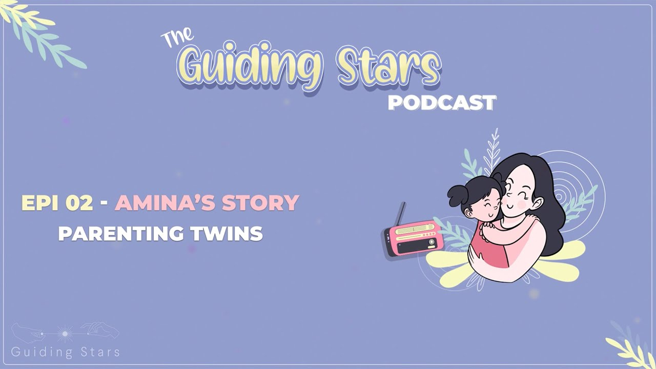 Guiding Starts Podcast ep2